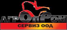 Агропром Сервиз ООД – търговия със селскостопанска техника. Logo